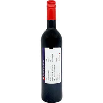 R Wines Boarding Pass Tempranillo 2015