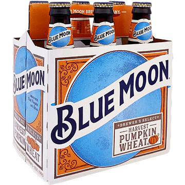 Blue Moon Harvest Pumpkin Wheat