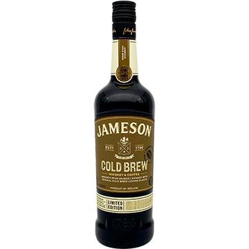 Jameson Cold Brew Irish Whiskey