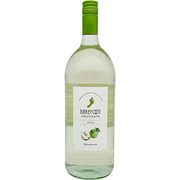 Barefoot Apple Fruitscato