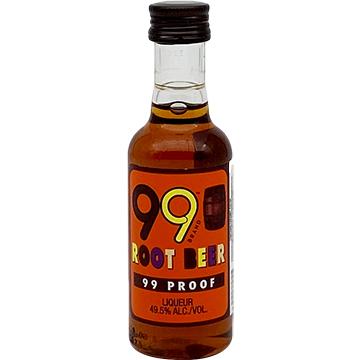 99 Root Beer Schnapps Liqueur