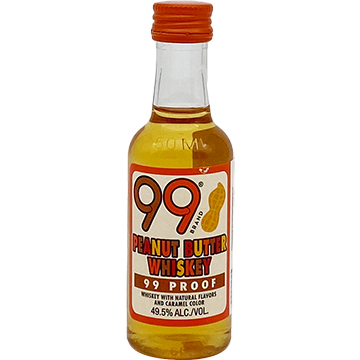 99 Peanut Butter Whiskey