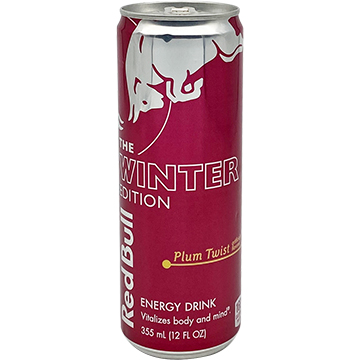 Red Bull The Winter Edition