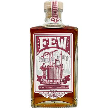 Few Cold Cut Bourbon Whiskey