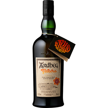 Ardbeg Grooves Committee Exclusive Islay Single Malt Scotch Whiskey