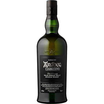 Ardbeg Dark Cove Limited Edition Islay Single Malt Scotch Whiskey