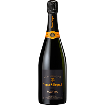 Veuve Clicquot Extra Brut Extra Old 2