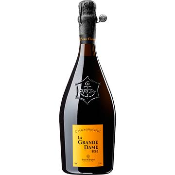 Veuve Clicquot La Grande Dame Champagne 2008