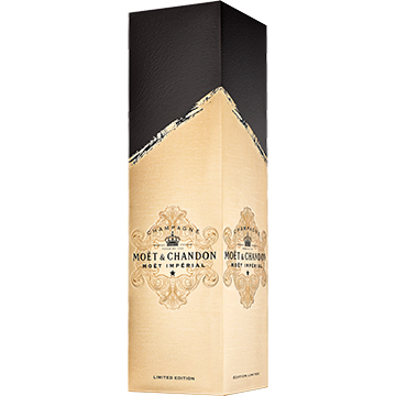 Moet & Chandon Imperial Brut Signature Edition Gift Box