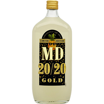 MD 20/20 Gold Limited Edition