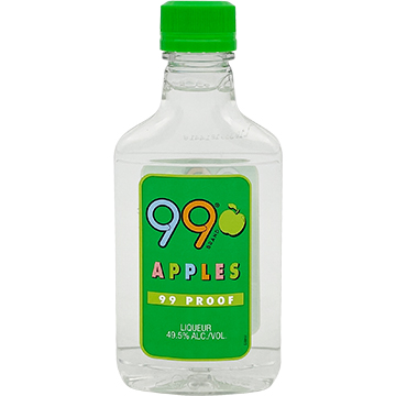 99 Apples Schnapps Liqueur