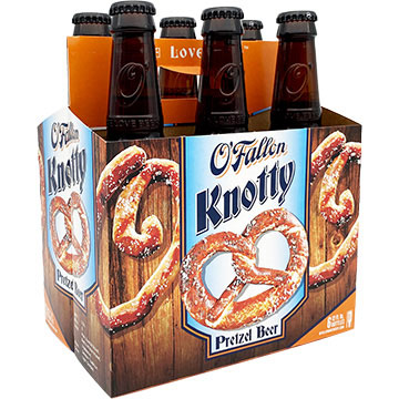 O'Fallon Knotty Pretzel