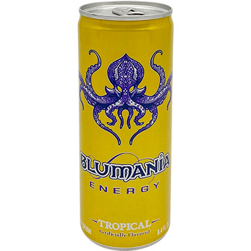 Blumania Energy Tropical