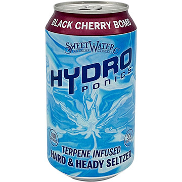 SweetWater Hydroponics Black Cherry Bomb