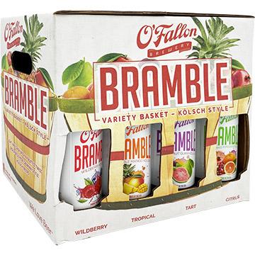 O'Fallon Bramble Variety Pack