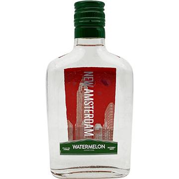 New Amsterdam Watermelon Vodka