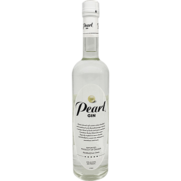 Pearl Gin