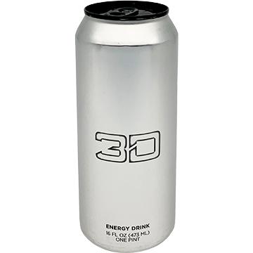 3D Energy Chrome