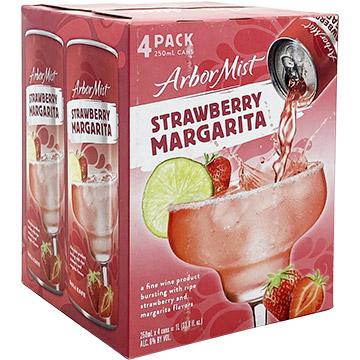 Arbor Mist Arborita Strawberry Margarita