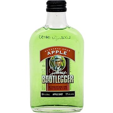 Johny Bootlegger Alcatraz Sour Apple