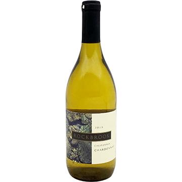 Rockbrook Chardonnay 2013