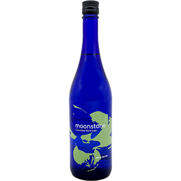 Moonstone Cucumber Mint Sake