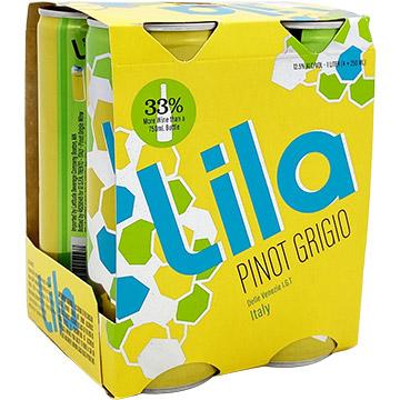 Lila Pinot Grigio