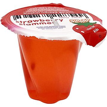SLRRRP Strawberry Slammer