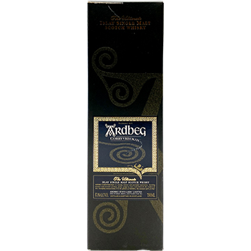 Ardbeg Corryvreckan Islay Single Malt Scotch Whiskey
