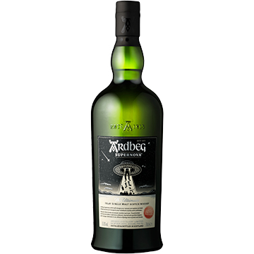 Ardbeg Supernova Committee Release Islay Single Malt Scotch Whiskey 2019
