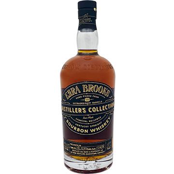Ezra Brooks Distiller's Collection Kentucky Straight Bourbon Whiskey