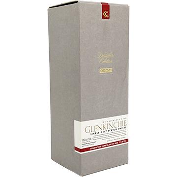 Glenkinchie Distillers Edition Single Malt Scotch Whiskey