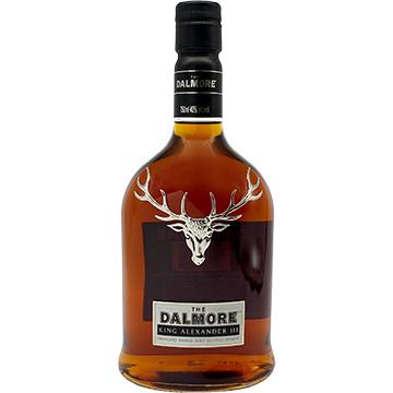 Dalmore King Alexander III Single Malt Scotch Whiskey