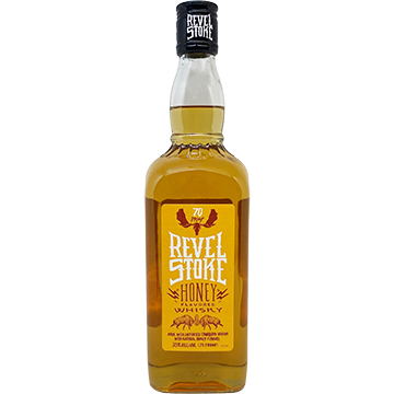 Revel Stoke Honey Whiskey
