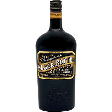 Black Bottle Blended Scotch Whiskey