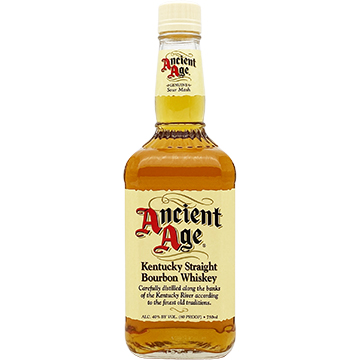 Ancient Age Kentucky Straight Bourbon Whiskey