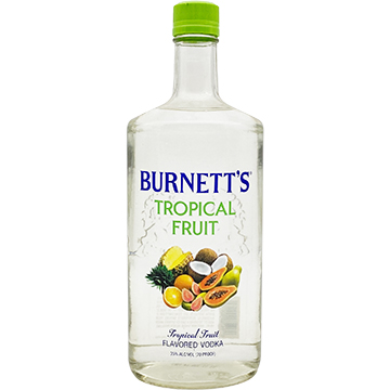 Burnett's Tropical Fruit Vodka