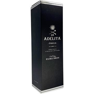 La Adelita Extra Anejo Tequila
