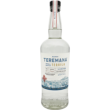 Teremana Small Batch Blanco Tequila