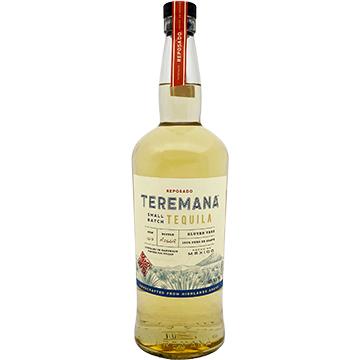 Teremana Small Batch Reposado Tequila