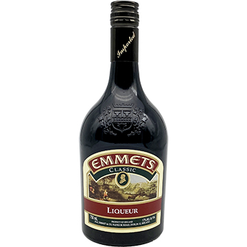 Emmets Irish Cream Liqueur