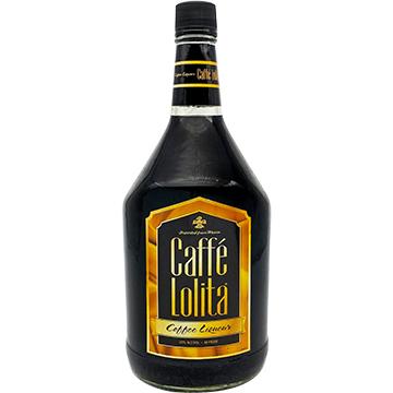 Caffe Lolita Coffee Liqueur