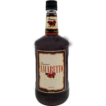 Romeo 56 Proof Amaretto Liqueur