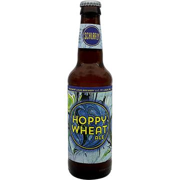 Schlafly Hoppy Wheat Ale