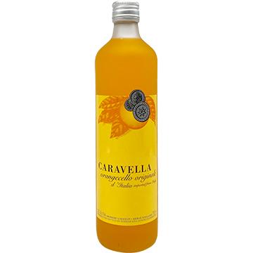 Caravella Orangecello Liqueur