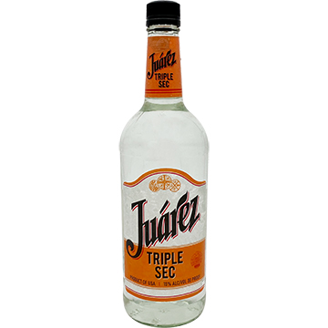Juarez 30 Proof Triple Sec Liqueur