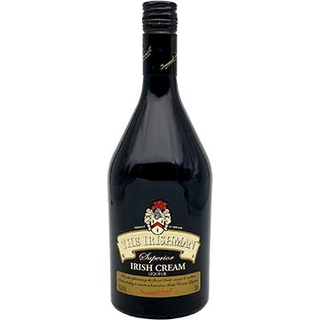 The Irishman Superior Irish Cream Liqueur