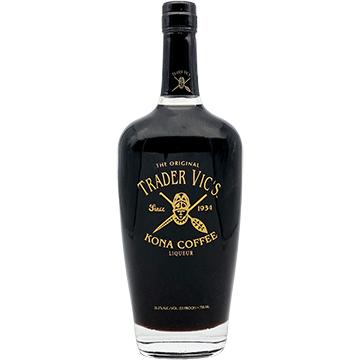 Trader Vic's Kona Coffee Liqueur