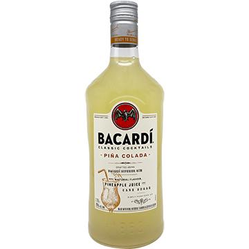 Bacardi Classic Cocktails Pina Colada