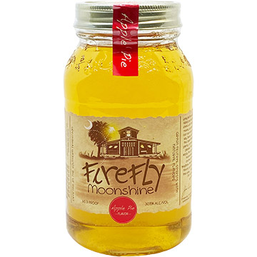 Firefly Apple Pie Moonshine Whiskey